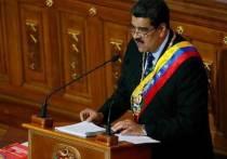 В Венесуэле в понедельник, 21 января, была подавлена попытка военного мятежа
