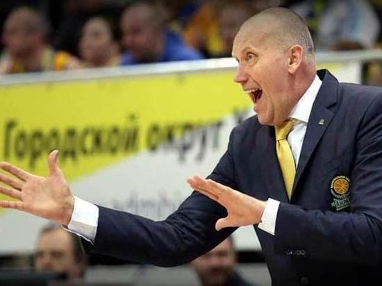 Почему в Подмосковье вернулся легендарный литовский тренер