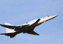 В Мурманской области разбился бомбандировщик, погибли три летчика