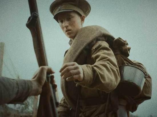 Берлинский кинофестиваль выбрал два фильма про русских мальчиков