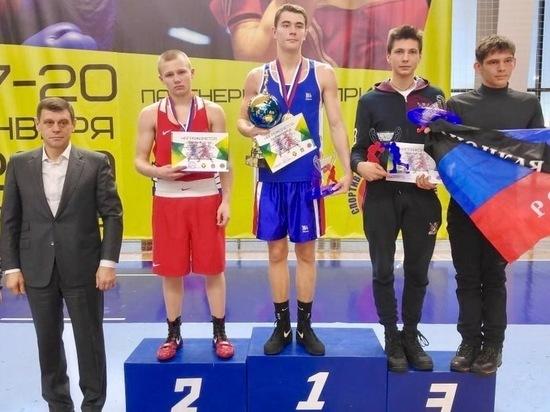 Пятеро тамбовских боксеров стали победителями Всероссийского турнира на призы Ледовских