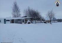 В Тульской области расследуют убийство рукавом от свитера
