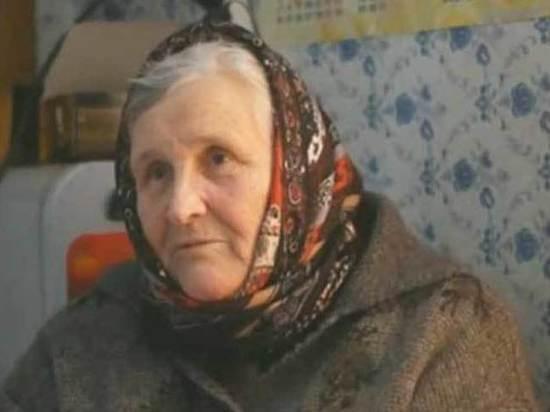 Внучка осужденной за отсутствие чеков пенсионерки рассказала правду