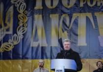 """Украинский лидер признался, что ни на секунду не забывает о жителях этих """"временно оккупированных"""" территорий"""