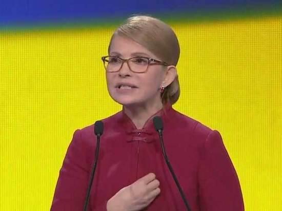 Выдвижение Тимошенко поддержали трое «бывших»: два экс-президента и экс-патриарх