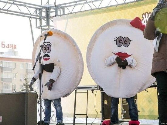 1 февраля в Удмуртии стартует фестиваль «Всемирный день пельменя»