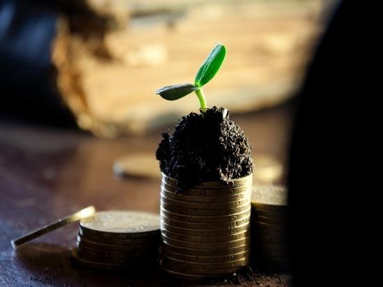 Как меняется количество денежных средств у владимирцев