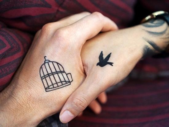 Татуировка: бить или не бить