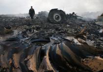 Пять стран подписали меморандум о финподдержке преследования виновных в трагедии МН17