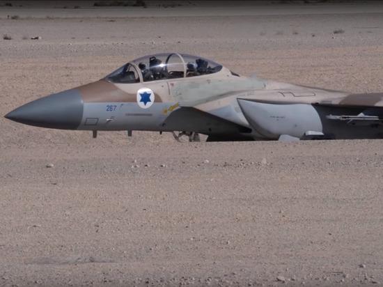 Сирия готова нанести удары по израильским объектам