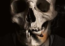В Бурятии пенсионер убил пасынка из-за сигареты