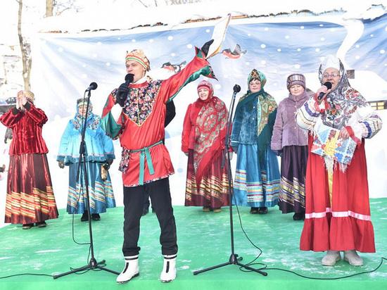 Масленичные гуляния в Ярославле будут посвящены Году Театра