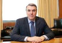 Александр Сурин назначен президентом - председателем правления «Запсибкомбанка»