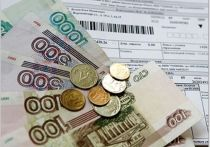 Депутаты ЗакС просят списать с петербуржцев старые долги за коммуналку