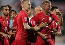 В минувший понедельник, 22 января, национальная сборная Кыргызстана завершила свое историческое выступление на Кубке Азии-2019, проиграв команде ОАЭ