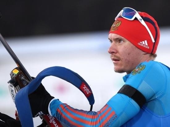 Ульяновский биатлонист Шопин отправится на Кубок мира