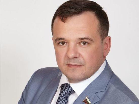 Евгений Лебедев: Работа депутата выходных не знает