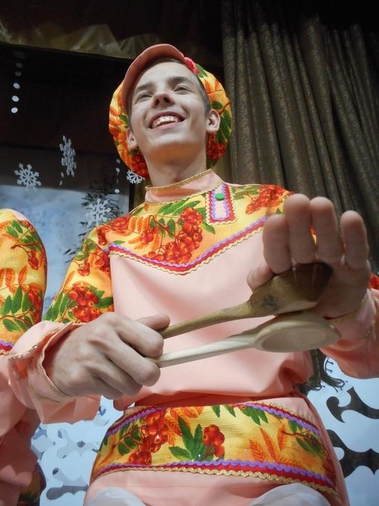 Лучшие ложкари России живут в Кузбассе