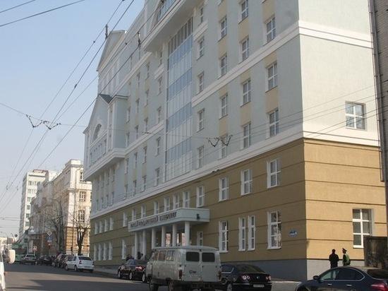 Курский госуниверситет вошел в Ассоциацию классических вузов России