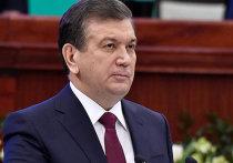 Мирзиеев начал модернизацию экономики Узбекистана