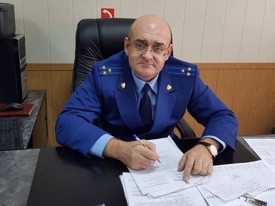 Прокурор Железнодорожного района: главное в футболе моральный дух