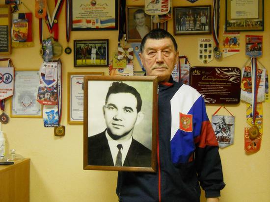 Легенды пермского спорта: самбо длиною в жизнь