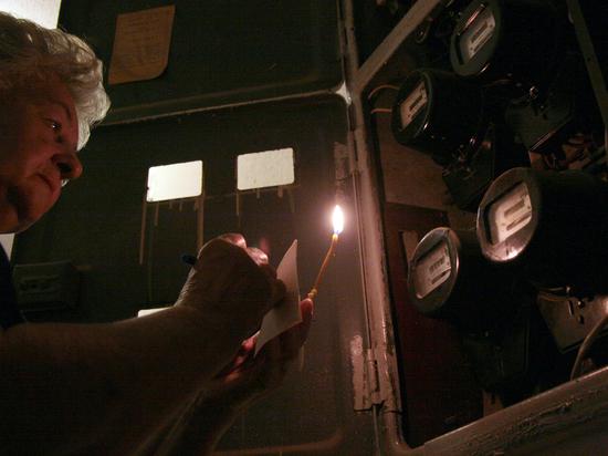 Минстрой выступил против отмены льгот для владельцев электроплит