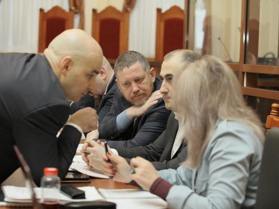 Процесс по делу Олега Сорокина продолжился «под высоким давлением»