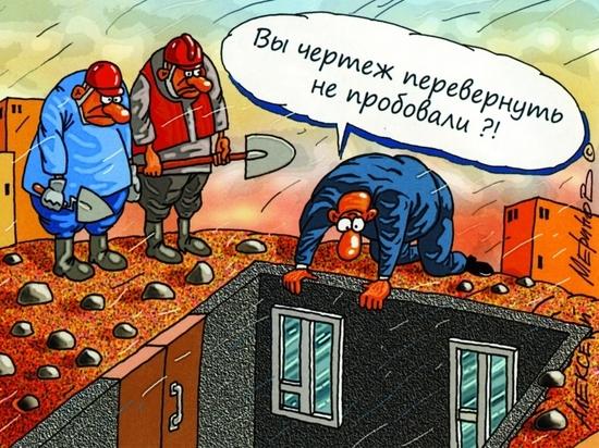 Почему Воронежский опорный вуз выдавливают из строительного объединения