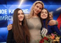 Серебряная призерка Олимпиады-2018 Евгения Медведева рассказала об отношениях с Алиной Загитовой, которая на Играх в Пхенчхане заняла первое место. По словам фигуристки, между ними никогда не было вражды, а большая часть слухов об этом придумана и раздута.
