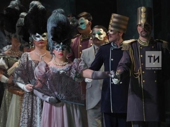 На Шаляпинском фестивале в Казани откроется «Школа оперного зрителя»