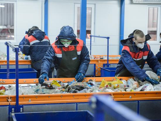 Как проходит в Воронежской области «мусорная реформа»
