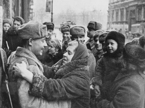 Жизнь как подвиг: 75 лет назад была прорвана блокада Ленинграда