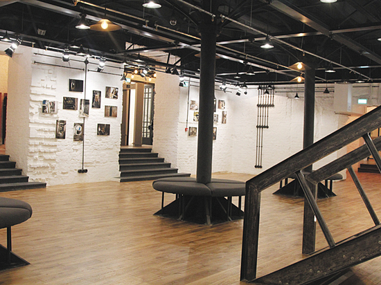 Учебный театр ГИТИСа открылся после капитального ремонта