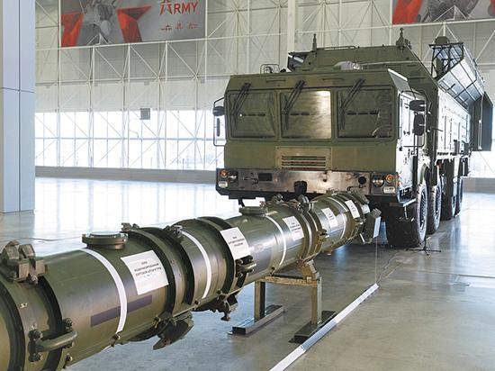 В России показали иностранцам сверхсекретные ракеты для «Искандеров»