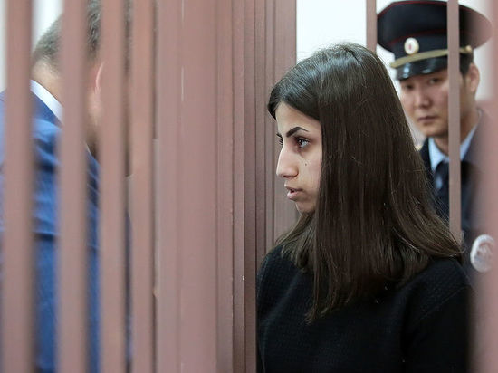 Родственники убитого дочерьми Хачатуряна заявили отвод следственной группе