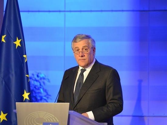 ЕЕК совместно с Европарламентом провели мероприятие Памяти жертв Холокоста