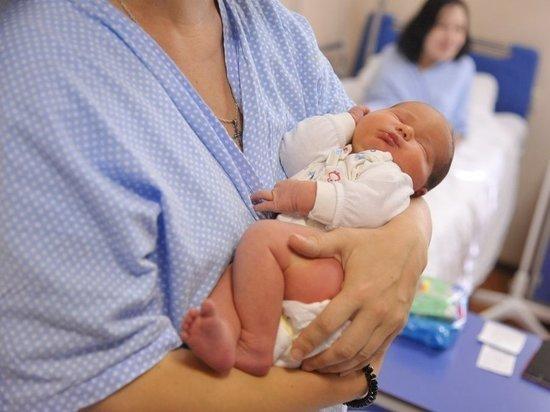 30-летним новгородкам откажут в выплатах за первого ребенка