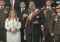 23 января спикер парламента Венесуэлы Хуан Гуаидо назначил себя временным главой республикина период действия временного правительства
