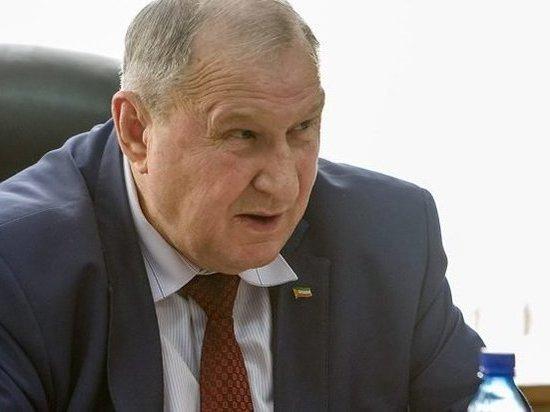 Мэр Читы Анатолий Михалев подал в отставку – его заменит Ядрищенский