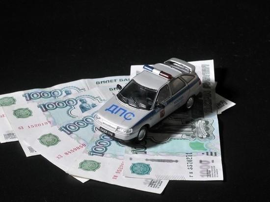 В Бузулуке инспектор ГИБДД предстанет перед судом за взятку в размере 88 тысяч рублей