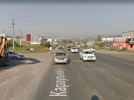 За сорванный ремонт улиц красноярский подрядчик заплатит полмиллиона