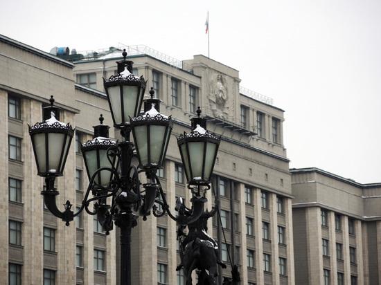 В Госдуме объяснили, почему Украина стала закупать больше российских товаров