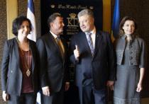 Порошенко шокировал Израиль