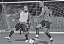 ФК «Краснодар» начал подготовку ко второй половине сезона, а ВК «Динамо» проиграл 5-ю игру подряд