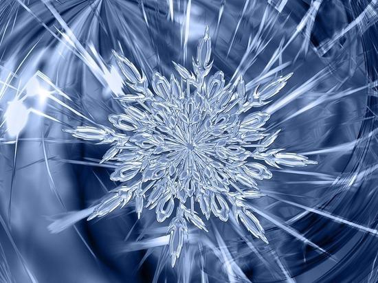 Москвичей предупредили о самом мощном снегопаде зимы