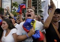 Как ситуация в Боливарианской Республике подошла к опасной черте