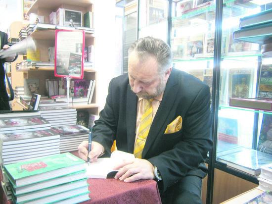 Известный писатель Олег Архипов рассказал окриминальных страницах истории города