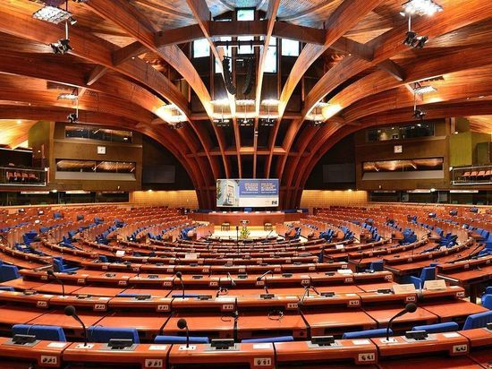 Депутаты отклонили поправку украинской делегации
