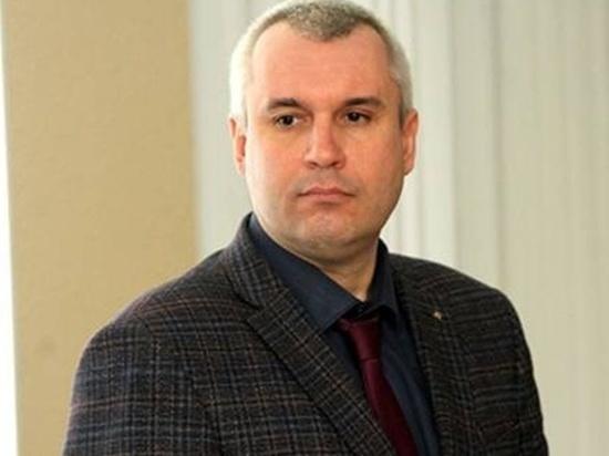 Подозреваемого в получении взятки замглавы администрации Новочеркасска заключили под стражу